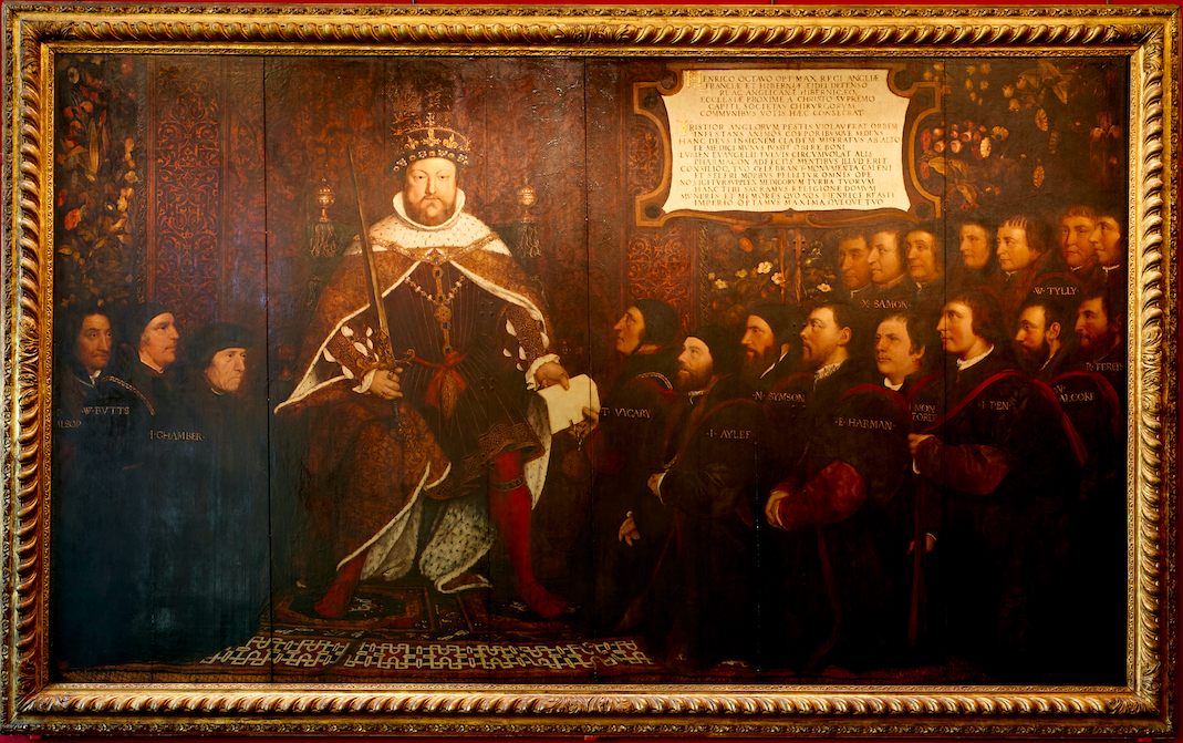 The Holbein